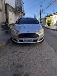 Ford New Fiesta 1.6 Titanium - 2014