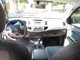 Toyota Hilux CD 4x2 SRV 2015 / Flex - 2015