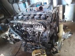 Motor MWM 230CV