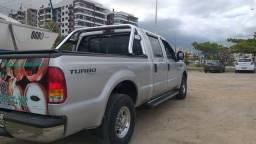 Ford F250 6cc super duty - 2006