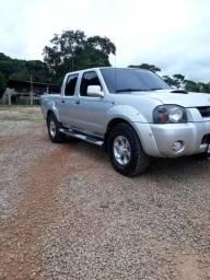 Vende-se Frontier MWM 4x4 Diesel - 2007