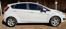 '' Lindo! Ford Fiesta 1.5 Flex 2014/2015, completo. Muito conservado, todo original '' - 2015