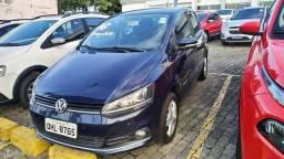 Volkswagen Fox 1.0 Comfortline 4p - 2016