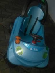Carrão de passeio infantil