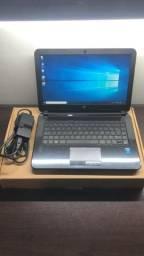 Notebook HP i5 8gb