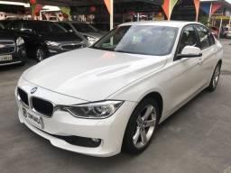 BMW 320i 2014 - 2014
