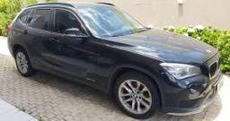 BMW X1 Active Flex 2014/2015 60.000 Impecável Unico Dono - 2015