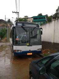 Ônibus com ar condicionado - 2001