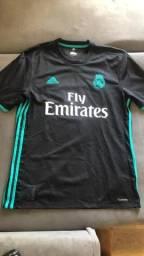 8b5061fdad Camisa Real Madrid 17 18 ORIGINAL