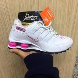 Nike Shox Feminino 811d3d1011b14