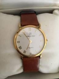 d70b7a94b58 Relógio de Ouro Amsterdam Sauer