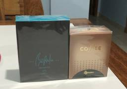 02 perfumes por 155 Biografia e cofee boticario 5f59ad09fd