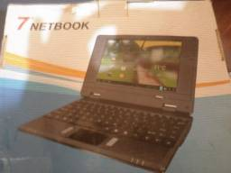 Netbook . Seminovo. Android .