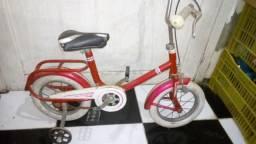 Bicicleta bandeirante anos 80