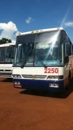Onibus rodoviário - 2000