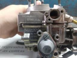 Carburador Solex 3E VW Volkswagen Santana 2.0