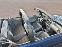 Ford Escort XR3 Conversível - 1995