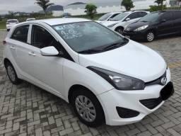 Hyundai Hb20 2015 barbada da semana financia 100% - 2015
