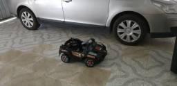 Carro de controle remoto pra crianças