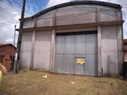 Galpão com 300 m² em castanhal no cariri por 250 mil reais zap *