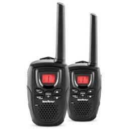 Rádio comunicador Intelbras 06 unidades