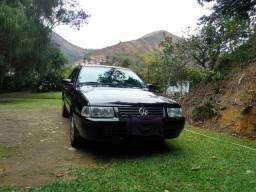 Volkswagen Santana 1.8 alcool 2005 - 2005