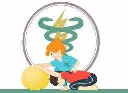 Fisioterapeuta e Cuidadora de idosos