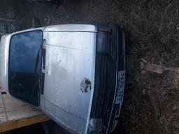 Vendo chevette funcionando - 1989