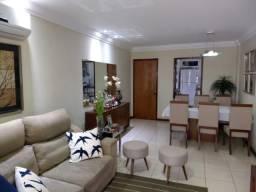 Lindo apartamento de 2 quartos sendo 1 suíte no Pq.Rosário