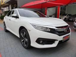 Civic Touring 1.5 - 2017
