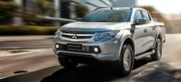 Mitsubishi L200 Triton Sport HPE-S Diesel A/T 0KM 2019/2020 - 2019