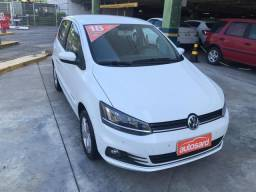 VOLKSWAGEN FOX 1.6 MSI TOTAL FLEX CONNECT 4P MANUAL - 2018