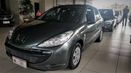 207 XR 1.4 Flex 4p 2011 - 2011