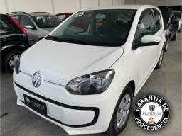 Volkswagen Up MOVE - AUTOMATICO  - 2015