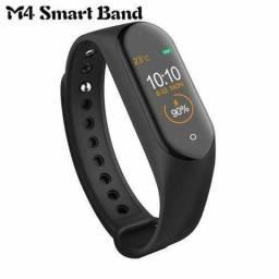 Relógio Pulseira Smart Band M4
