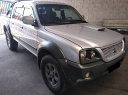 L200 HPE outdoor 4x4 manual