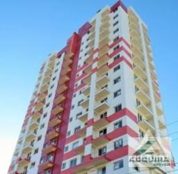 Apartamento com 1 quarto no Edifício Imperador Meschke - Bairro Centro em Ponta Grossa