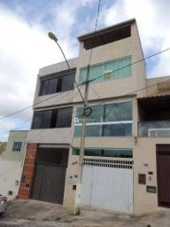 Casa com 3 quartos para alugar, 74 m² por R$ 1.700/mês - Fontesville II - Juiz de Fora/MG