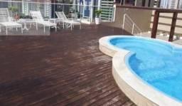 Apartamento à venda com 2 dormitórios em Manaíra, João pessoa cod:33239