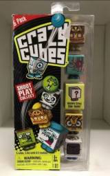 Crazy Cubos cinco Pack - Loja Minichina