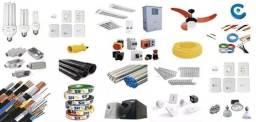 Lote Materiais Elétricos - #5780