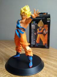 Goku Dragon Ball Action Figure