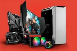 Monte seu PC Gamer agora