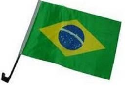 Bandeirinha o brasil