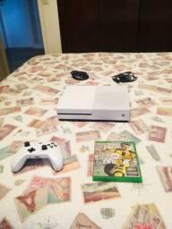 Xbox One S 1 Tera (Seminovo)