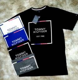 Camisetas Premium 30.1 penteado