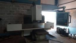 Fresadora CNC Travis M7
