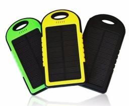 Carregador Solar Universal Prova Dagua