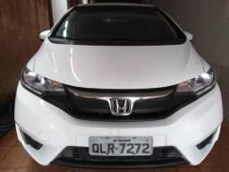 Honda Fit impecável - 2016