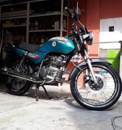 Titan cg 125